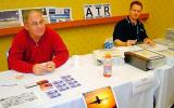 October 2004 - Don Boyd and Joe Pries at Boston Airline Show