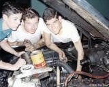 1966 - Richard Sullivan, Bob Zimmerman and Harry Duncan Wilson