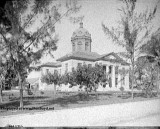 1900 - 1915 - the Dade County Courthouse on 12th Street (later Flagler Street)
