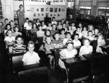 1947 - Mrs. Williams' 2nd grade class at Coral Gables Elementary in Coral Gables