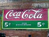 5 cent Cokes