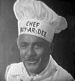 Chef Boy-Ar-Dee
