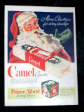 Cigarettes for Christmas