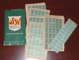 S&H Green Stamps