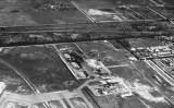 1957 - the Northwest corner of Miami International Airport