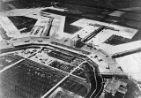 1959 - the new 20th Street Terminal at Miami International Airport before it opened in February