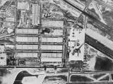 1960's - the southwest corner of Miami International Airport