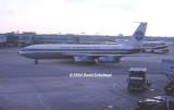 1964 - Pan American B720-030B N783PA Jet Clipper Bonita at Miami International Airport