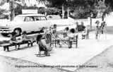 1953 - the Whitmarsh Pre-School