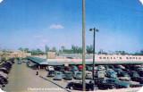 1950's - Shell's Super Store on N. W. 7th Avenue in Edison Center, Miami