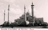 1920's - Oriental (sic) Architecture At Opaloca (sic)