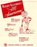 1952 - Florida Power & Light Company