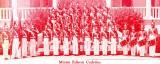 1952 - Miami Edison High School Cadettes