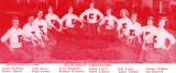 1952 - Miami Edison High School Cheerleaders