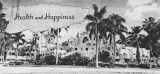 Health and Happiness at the Miami Battle Creek Sanitorium on Curtiss Parkway in Miami Springs, Florida
