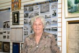 2008 - Mary Ann Goodlett-Taylor, Museum Curator at the Miami Springs Historical Museum