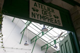 Atelier des Nymphéas