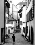 Basel, Switzerland 1966