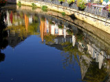 REFLECTIONS ON THE LEUK