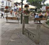 STREETS, SQUARES & PRECINCTS  -  UK