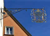 A  LENGTHY  ORNATE SIGN