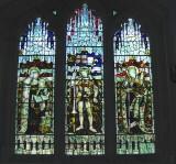 LATE 19TH CENTURY WINDOW . 1