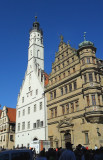 TOWN HALL BUILDINGS & TOWER