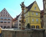 ST. GEORGE'S FOUNTAIN .1