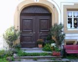 BEAUTIFUL DOORWAY