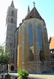 ST JACOB'S CHURCH