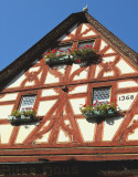 GABLE OF THE  ALTE HAUS
