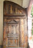 POSTHOF DOOR