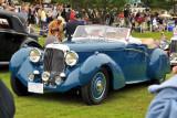 1938 Lagonda LG6 Rapide Drop Head Coupe (st)