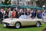 1958 Ferrari 250 GT Pinin Farina Cabriolet Series I (st, cr)