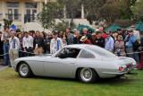 1964 Lamborghini 350GT Touring Production Prototype, chassis No. 2 (st)