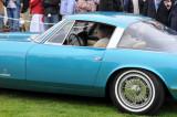 1963 Chevrolet Corvette Pinin Farina Rodine (st)