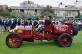 1907 Itala 36/45 Peking to Paris racer (bc, st)