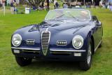 1949 Alfa Romeo 6C 2500SS Pinin Farina Cabriolet (st)
