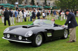 1959 Ferrari 250 GT LWB Scaglietti Spyder California (st)