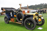 1908 Talbot F4 35HP Rothschild Roi de Belges (st)