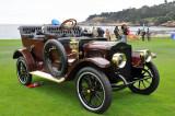 1910 White Model O-O Steamer 4-Passenger Touring (st)