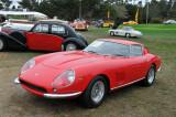 Pebble Beach 2008 -- Classic Ferraris and Other Exotics ... Nikon D300