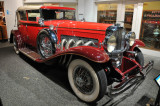 Petersen Automotive Museum, L.A. -- August 2008 ... Nikon D300
