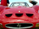 Vintage Cars at Summit Point Raceway, W.Va. -- 2006 ... Nikon P2