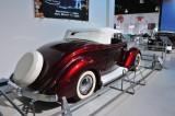 Antique Auto Museum 13, AACA Museum -- 3Dog Treasures ... D300