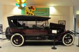 Antique Auto Museum 14, AACA Museum -- Jan. 2009 ... Nikon D300
