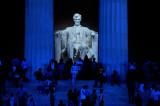 Memorials and Monuments in Washington, D.C. ... Nikon D300