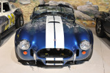 Antique Auto Museum 18, AACA Museum -- The Sports Car in America, June 2009