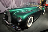Petersen Automotive Museum -- Fantasies in Fiberglass, August 2010