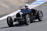 Rolex Monterey Motorsports Reunion -- Bugatti Grand Prix, August 2010